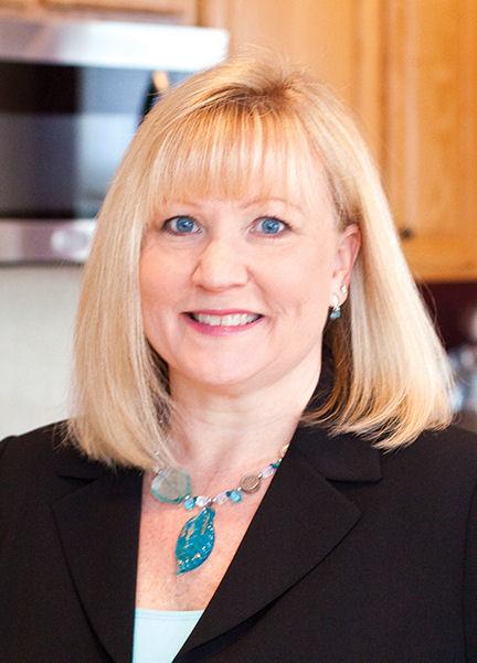 NAPO Professional Jennifer Truesdale