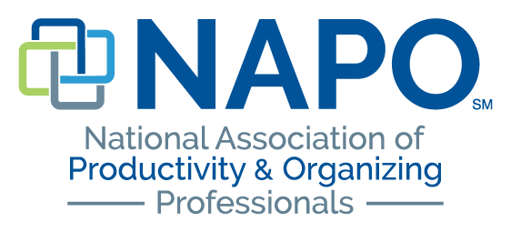 NAPO - National Association of Professional Organizers