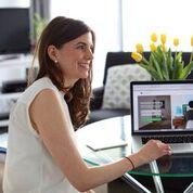 Productivity specialist Melanie Cerio