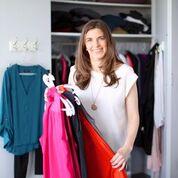 Productivity expert Melanie Cerio
