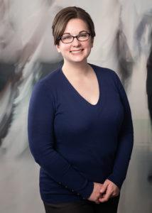 NAPO Professional Erica Herker