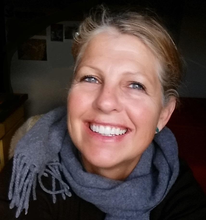 Professional Organizer Claudia Winkler