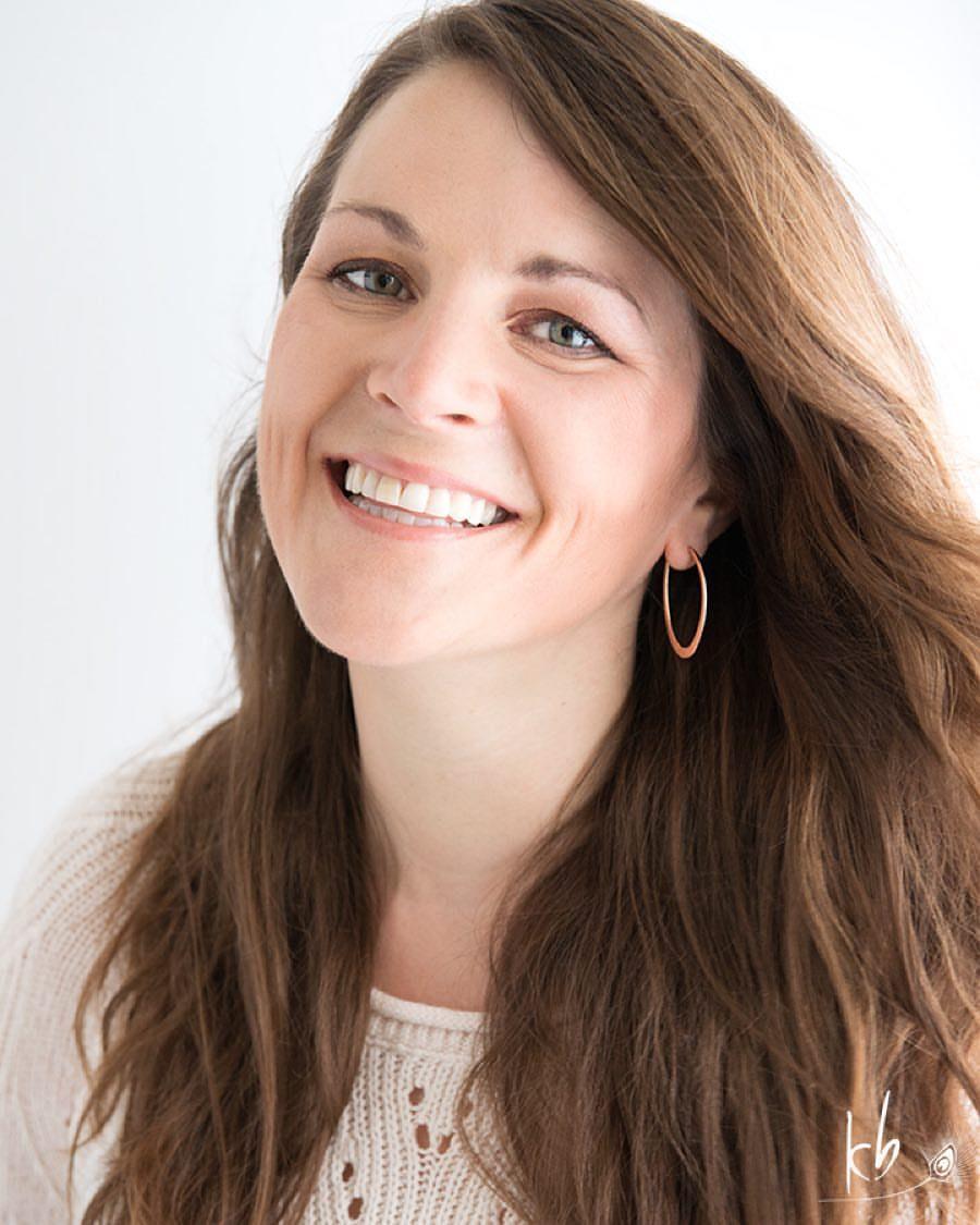 Professional Organizer Meghan Siddall-Maxson
