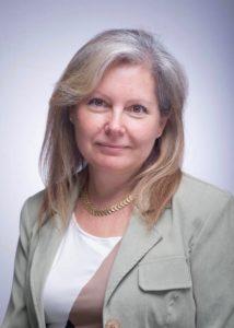 Annette Reyman
